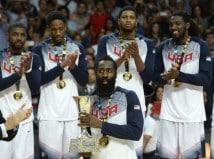 Basketball-world