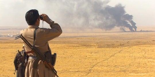 IraqKurdos