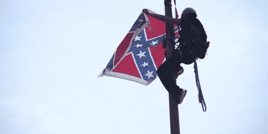 Protesta-Confederada