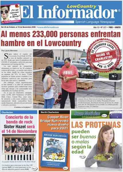 Diario Digital del 20 de Octubre del 2020